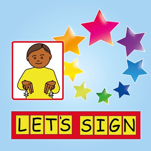 Let's Sign - My 1st Signs
