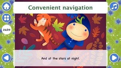 Short Stories. Bedtime books screenshot 3