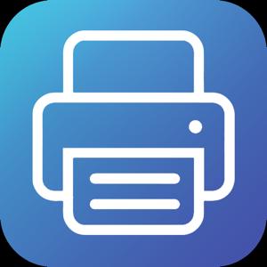 Tap & Print ios app