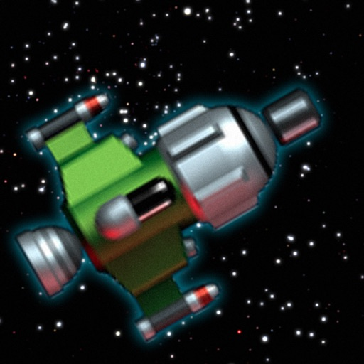 Geomatrix Space Wars icon