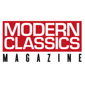 Modern Classics Car Magazine app review