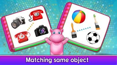 Preschool Matching Object screenshot 5