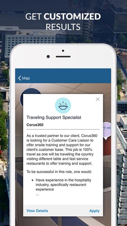 CareerBuilder Job Search screenshot-5