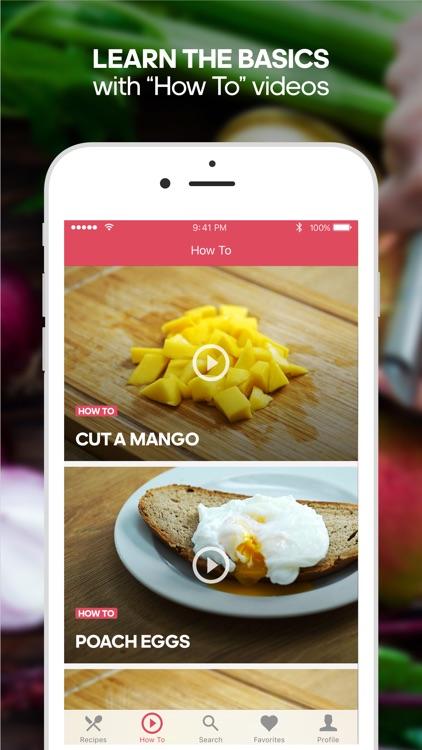Runtasty - Healthy Recipes screenshot-3