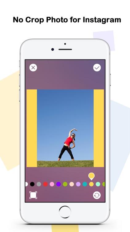Grid Post Maker for Instagram screenshot-7