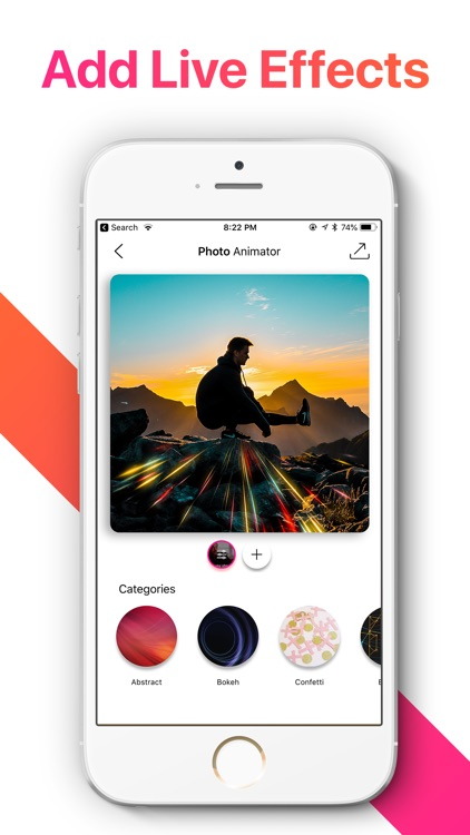 Effect.s Picture Video Editor