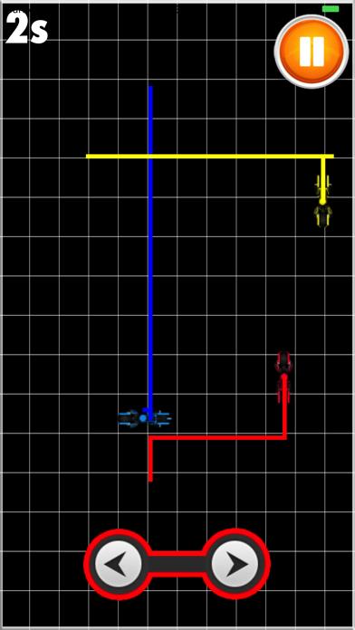 Light Cycles Multiplay screenshot 1