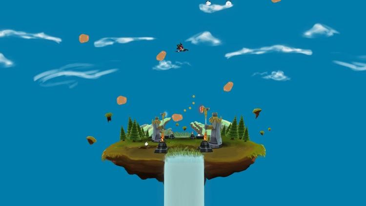 Jumping Legends screenshot-5