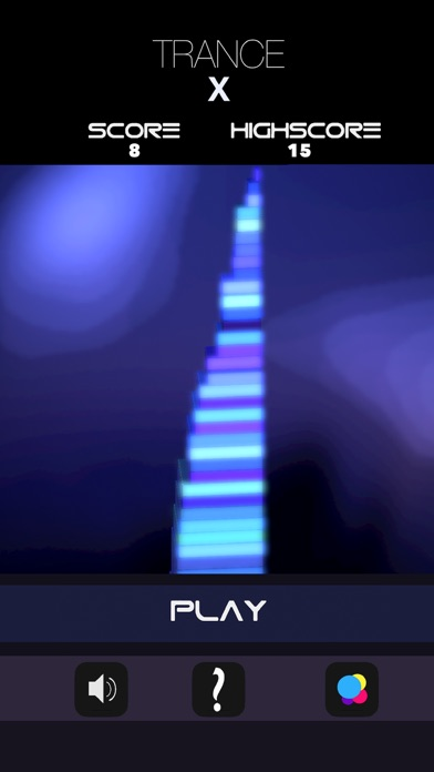 Trance X Screenshots