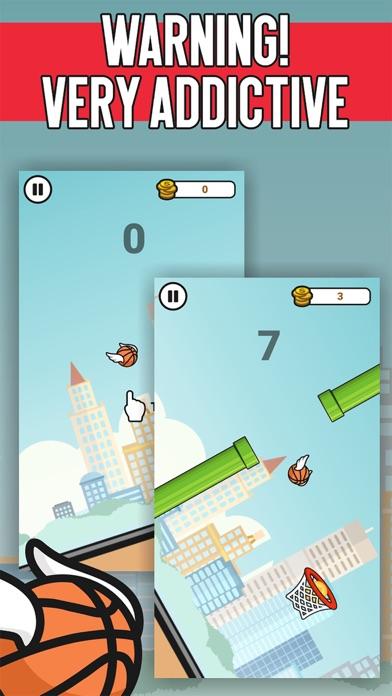 Dunky Dunk screenshot 1