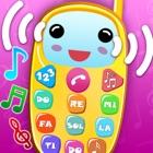 ベビーおもちゃの電話幼児の楽しみ icon