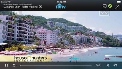 Hgtv review screenshots