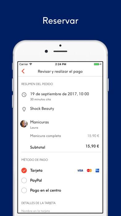 download Treatwell: reserva belleza apps 1