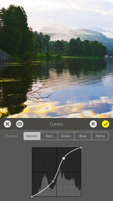 Artstudio Pro: Draw Paint Edit screenshot 3