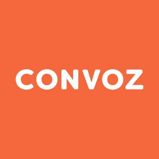 Convoz - Video Chat
