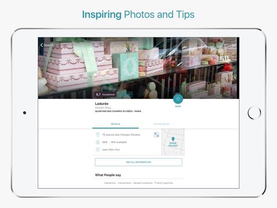 Screenshot #4 for CityMaps2Go Pro  Offline Maps
