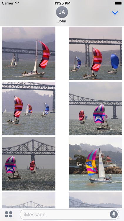 Sail Race screenshot-3