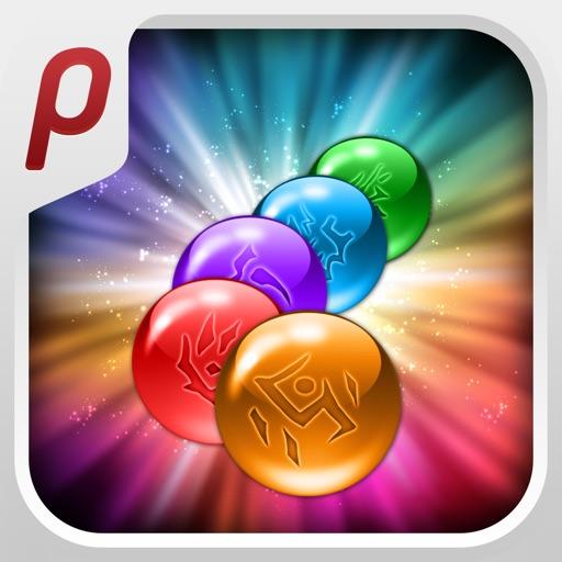 Lost Bubble - Pop Bubbles iOS App