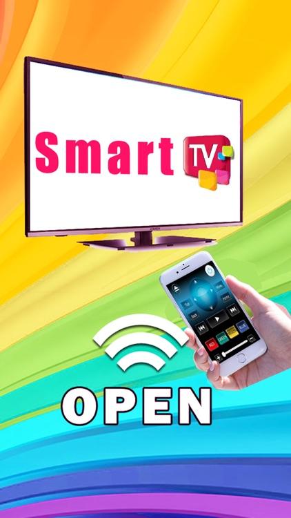 Remote for Samsung TV Cast