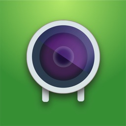 EpocCam - Webcam for Mac & PC