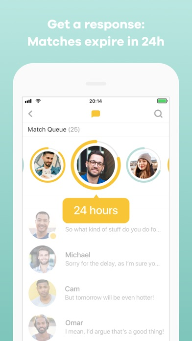 Bumble - Meet New People for Windows
