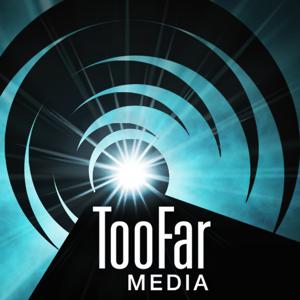 TooFar Media Books app
