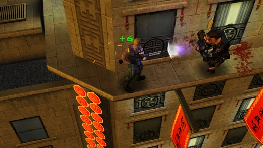 Duke Nukem: Manhattan Project Screenshot