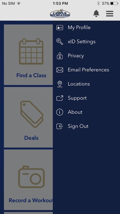 WU Campus Rec screenshot-3