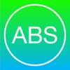 7 Minute Abs Workout Training