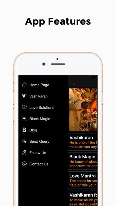 Vashikaran-Specialist screenshot two