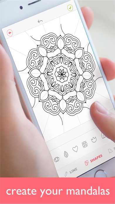 Colorfy Coloring Book Amp Games App Download