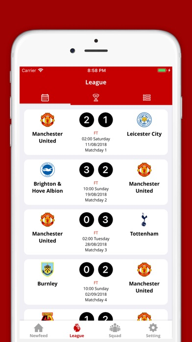 Man United Daily News-1