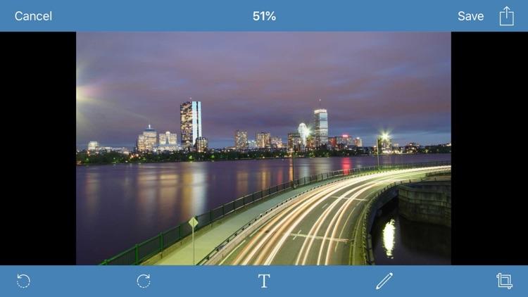 Rich Note & PDF Maker screenshot-3