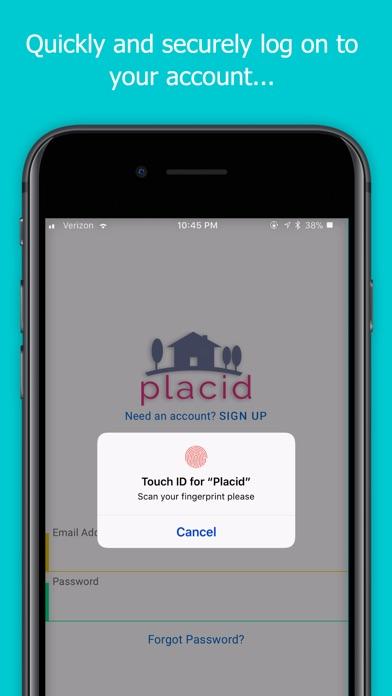 Placid Money Transfer - by Placid NK Corporation - Finance Category