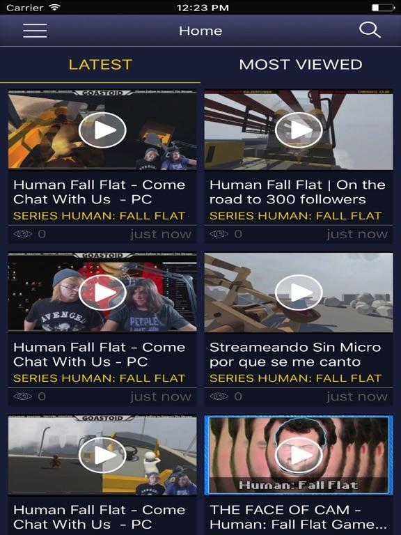Game Net for - Human: Fall Flat screenshot 8