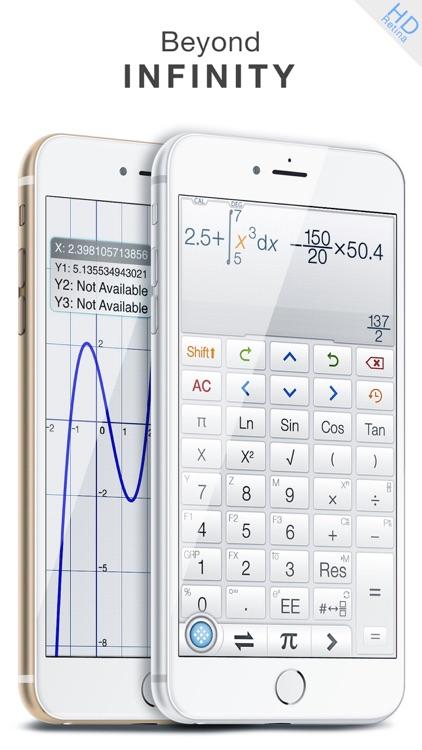 Calculator ∞