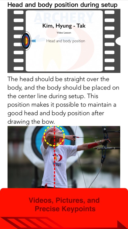 Kim, Hyung-Tak Archery screenshot-3