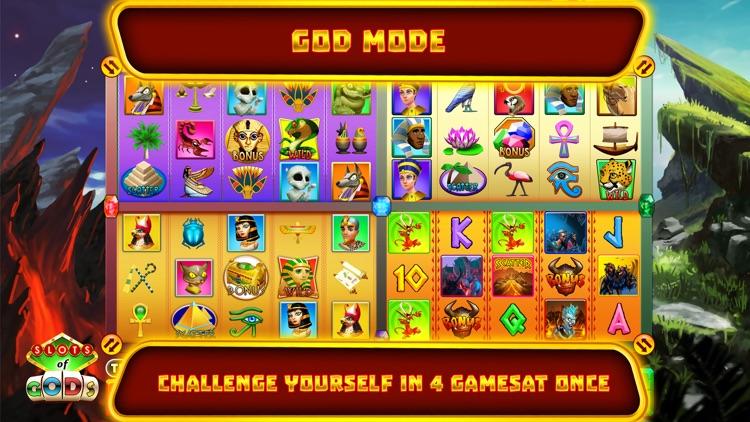 Slots of Gods screenshot-3