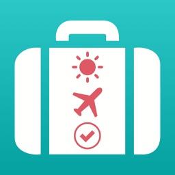 Packr Premium - Travel Packing Checklist