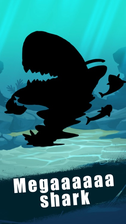 Shark Evolution World screenshot-3