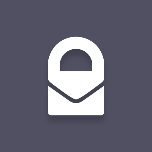 ProtonMail - Encrypted Email iOS App