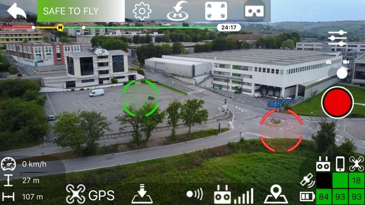 Mavic FPV - Waypoint & VR screenshot-4