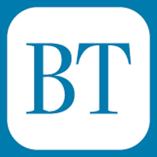 The Business Times for iPad