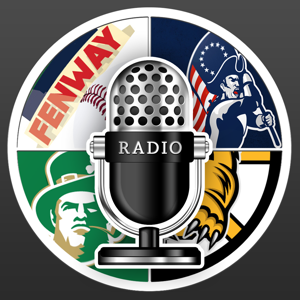 Boston GameDay Radio For Patriots Red Sox Celtics app