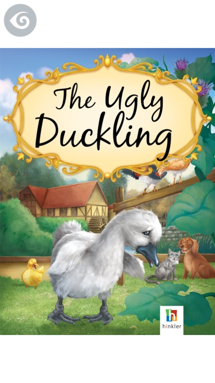 The Ugly Duckling: