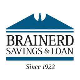 Brainerd Savings & Loan Mobile Banking for iPad
