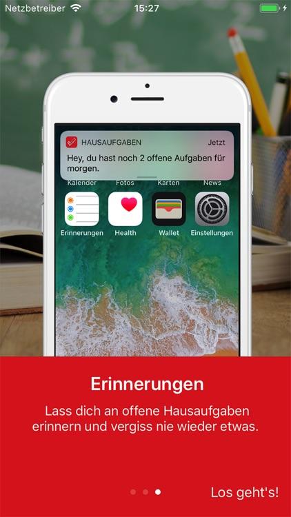 Hausaufgaben - Cornelsen by Cornelsen Verlag GmbH