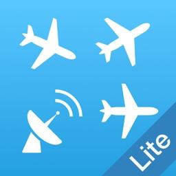 mi Flight Radar & Tracker Lite