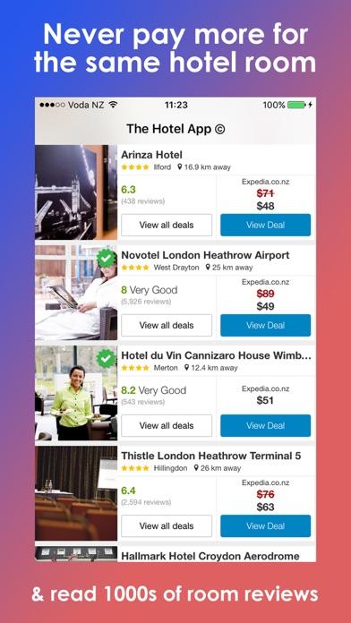 点击获取Hotel Booking Advisor & Finder