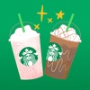 、Starbucks Stickers